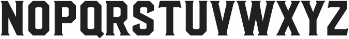 Hudson NY Serif otf (400) Font LOWERCASE