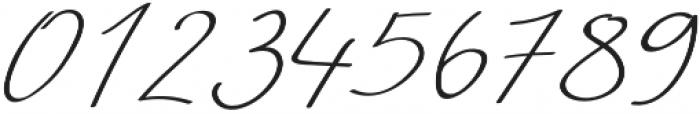 Huh Girls Regular otf (400) Font OTHER CHARS