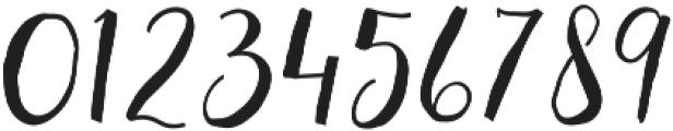 Hulleva otf (400) Font OTHER CHARS