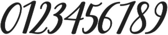 Humilde italic bold Bold Italic otf (700) Font OTHER CHARS