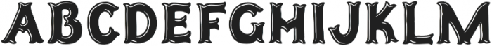 Humoresque B Engraved otf (400) Font LOWERCASE