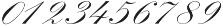 Hunteg otf (400) Font OTHER CHARS