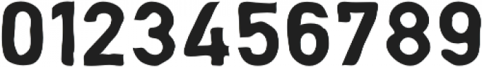 Hurley 1967 Sans Rough otf (400) Font OTHER CHARS