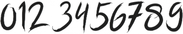 Hustle Hardcore ttf (400) Font OTHER CHARS
