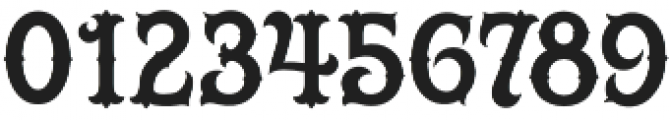 Hustlers otf (400) Font OTHER CHARS