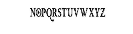 HunterHeartPro.otf Font LOWERCASE