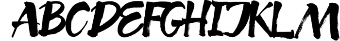 Humus scpipt Font UPPERCASE