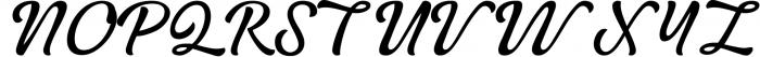 Hurley 1967 Family 4 Font UPPERCASE