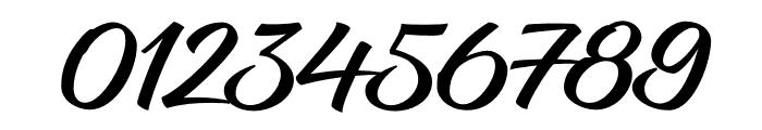 Hughs Font OTHER CHARS