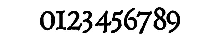 Hultog Font OTHER CHARS