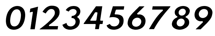 Hussar Ekologiczne 2 Oblique Font OTHER CHARS