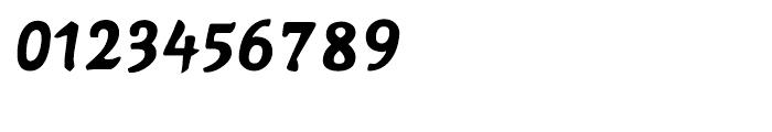 Hunter Regular Font OTHER CHARS