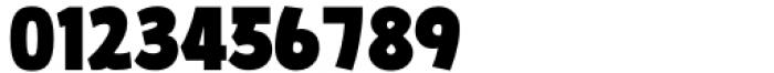HU Ketchup Black Cyrillic Font OTHER CHARS