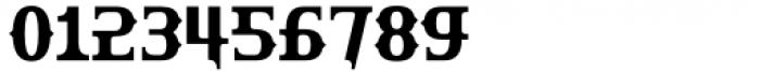 HU The Game Cyrillic Semi Bold Font OTHER CHARS