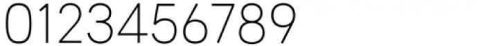HU Wind Sans Greek Light Font OTHER CHARS