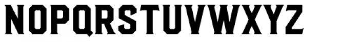 Hudson NY Serif Font UPPERCASE