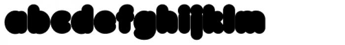 Hugo Font LOWERCASE