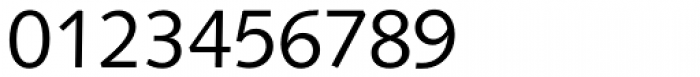 Humanist 531 Font OTHER CHARS