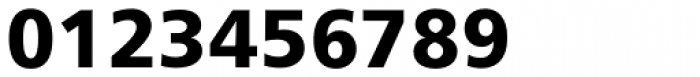 Humanist 777 Black Font OTHER CHARS