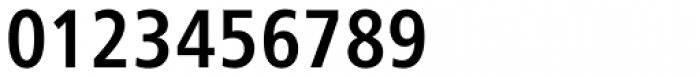 Humanist 777 Bold Condensed Font OTHER CHARS