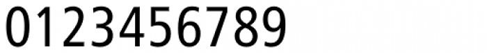 Humanist 777 Condensed Font OTHER CHARS