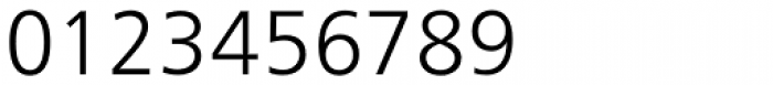 Humanist 777 Light Font OTHER CHARS