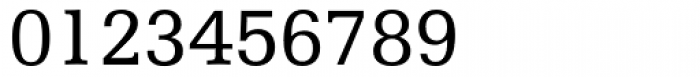 Humanist Slabserif 712 Font OTHER CHARS