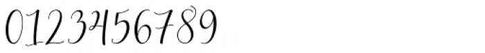 Hunsleitta Regular Font OTHER CHARS
