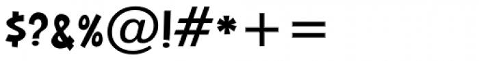 Hurrah Dreidle BTN Font OTHER CHARS
