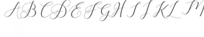 Humilde Font UPPERCASE