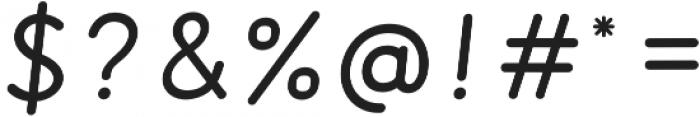 HV Pinocchio otf (400) Font OTHER CHARS