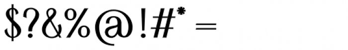 HV Simplicité Bold Font OTHER CHARS