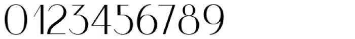 HV Simplicité Regular Font OTHER CHARS