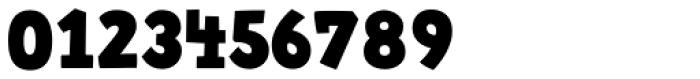 HVD Comic Serif Pro Font OTHER CHARS