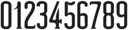 Hyman Round otf (400) Font OTHER CHARS
