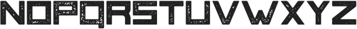 Hyperion Thin otf (100) Font UPPERCASE