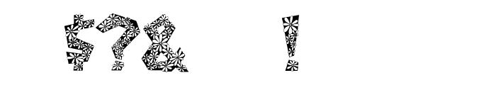 Hyppolit Font OTHER CHARS