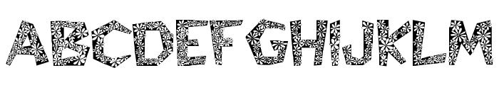 Hyppolit Font LOWERCASE