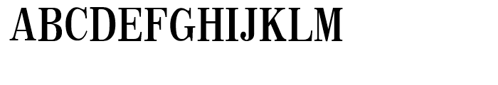 HY Chang Song Simplified Chinese J Font UPPERCASE