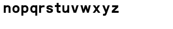 HY Da Hei Simplified Chinese J Font LOWERCASE