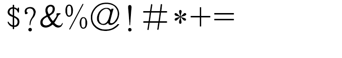 HY Kai Ti Simplified Chinese J Font OTHER CHARS