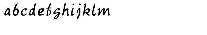 HY Shu Tong Simplified Chinese BJ Font LOWERCASE