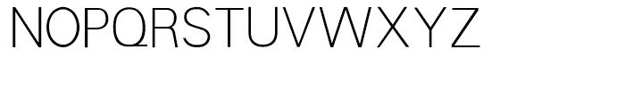 HY Xi Deng Xian Simplified Chinese BJ Font UPPERCASE