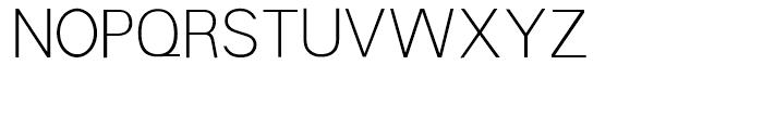 HY Xi Deng Xian Simplified Chinese J Font UPPERCASE