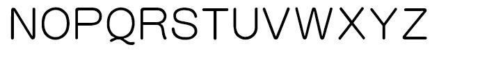 HY Xi Zhong Yuan Simplified Chinese BJ Font UPPERCASE