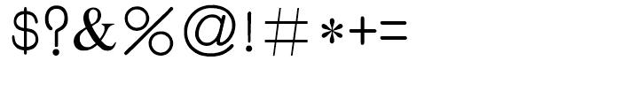 HY Xi Zhong Yuan Traditional Chinese B5 Font OTHER CHARS