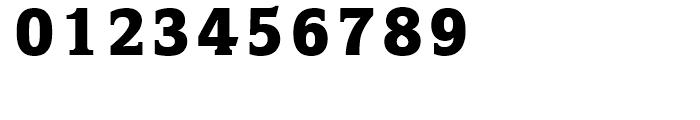 Hybrid ExtraBold Font OTHER CHARS