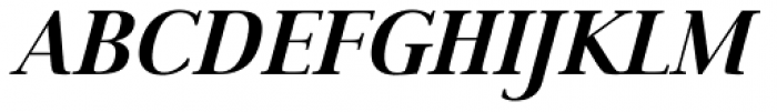 Hybi10 Metal Bold Italic Font UPPERCASE