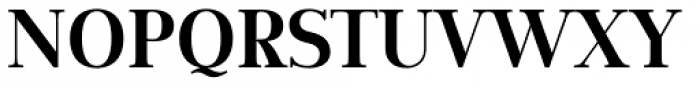 Hybi10 Metal Bold Font UPPERCASE