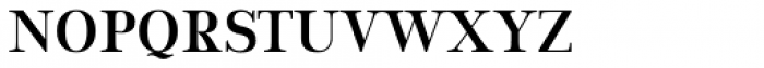 Hybi10 Metal Capitals Regular Font LOWERCASE